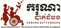 logo karuna battambang