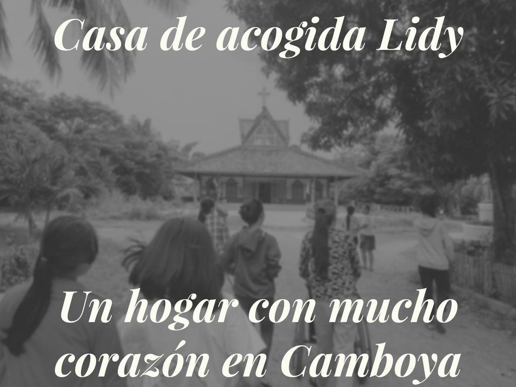 Casa Lidy, un hogar en Tahen... (1)
