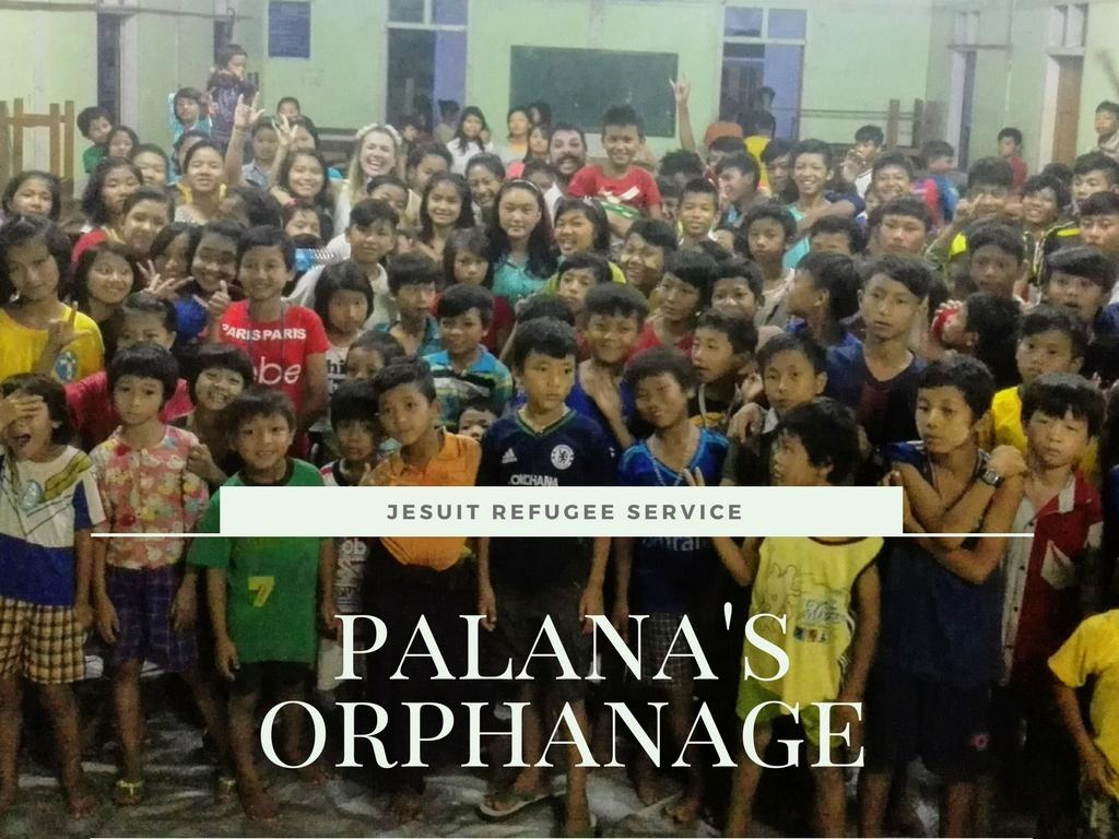 palana's orphanage