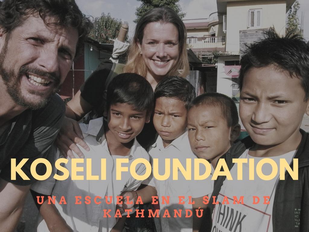 Koseli Foundation