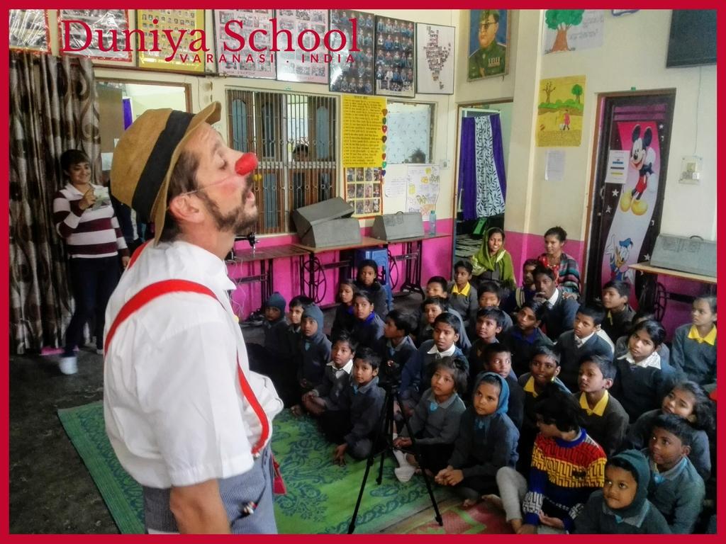 duniya school